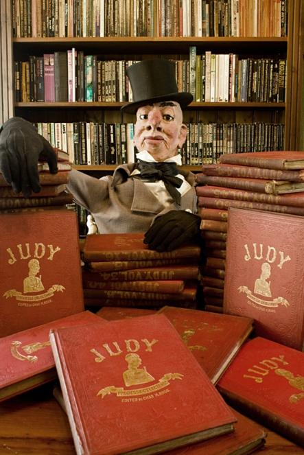 ALLY SLOPER - JUDY LONDON SERIO-COMIC JOURNAL