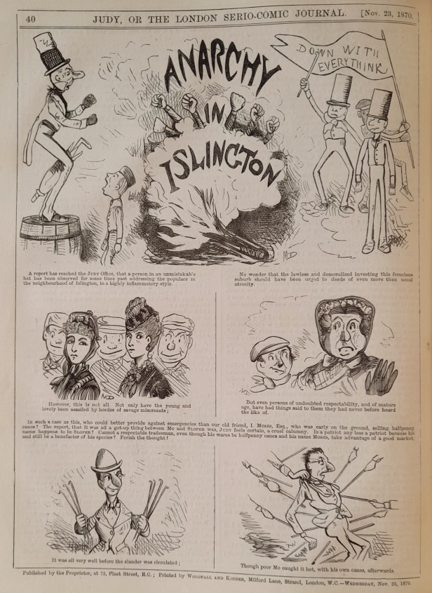 1870-11-23 anarchy in islington - judy