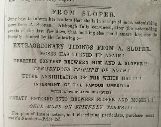 14 september 1870 - ally sloper - from sloper - judy or the london serio comic journal